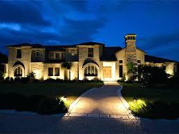 Best Landscaping Lights Top Landscape Lighting Best Landscape Lighting Led With