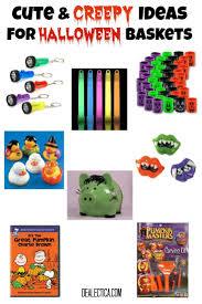 1000 fikir halloween gift baskets pinterest u0027te halloween