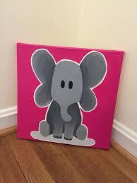 25 unique elephant canvas ideas on pinterest elephant canvas
