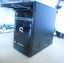 compaq pc bureau pc bureau hp compaq 2000 lisses 91090 matériel informatique