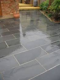 contemporary decoration slate patio tiles picturesque design ideas