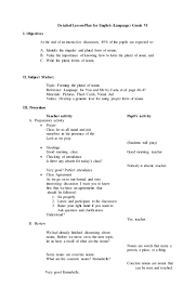 100 esl lesson template creator for essay tips writing good