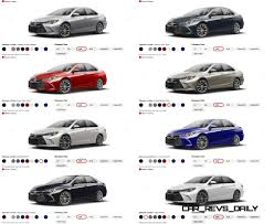 site toyota 2015 toyota camry xse colors 14