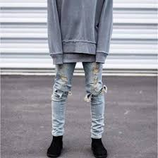 Ripped Knee Jeans Mens Ripped Knee Jeans Men Online Ripped Knee Jeans For Men For Sale