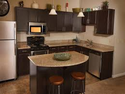 Cranberry Island Kitchen by Rochester Village Apartments At Park Place Rentals Cranberry