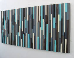 wood wall sculpture wall on wood painted wood