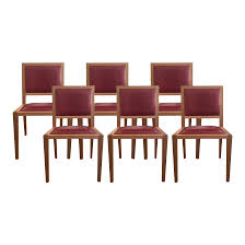Designer Furniture Stores by Viyet Designer Furniture Seating Custom Modern Oak Dining Chairs