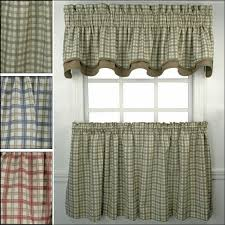 Teal And Beige Curtains Kitchen Rustic Kitchen Curtains Gray And White Curtains Red And
