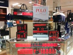 polo ralph lauren black friday macy u0027s free duffel bag w polo ralph lauren fragrance purchase