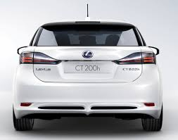 lexus ct200h body kit 5 things to know about u201cthe million mile u201d lexus lexus love