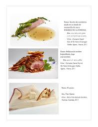 cuisine sur la 2 a culinary experience with chef andoni luis aduriz of famed mugaritz