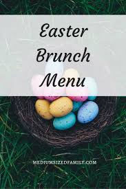 Easter Brunch Buffet Menu by Pinterest U0027te 25 U0027den Fazla En Iyi Easter Brunch Menu Fikri Bebek
