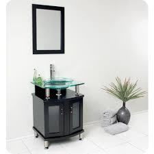 fresca contento 24 inch espresso modern bathroom vanity with