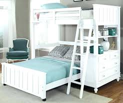loft bed with storage awesome bunk bed storage stairs and loft bed