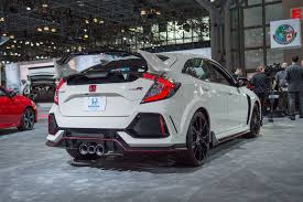 honda civic type r us here s how much the 2017 honda civic type r will cost in the uk