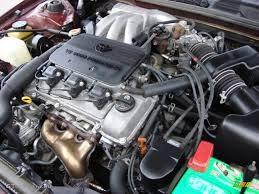 toyota camry v6 engine 1999 toyota camry xle v6 3 0 liter dohc 24 valve v6 engine photo