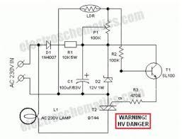 Solar Street Light Circuit Diagram by Index 2 Led And Light Circuit Circuit Diagram Seekic Com