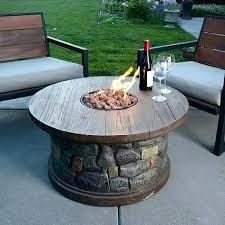 build a propane fire table diy propane fire table how to build a propane fire pit diy outdoor