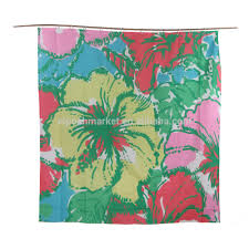 lilly pulitzer shower curtain lilly pulitzer shower curtain