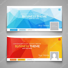 layout banner design web business site design header layout template creative corporate
