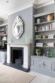 Bookcases With Lights How To Use Your Alcove Space Cupboard White Desks And Alcove