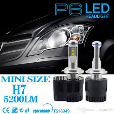 led lights for cars store 12v 55 watt 5200lm car led headlight auto headl h7 h11 hb3 hb4