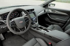 cadillac jeep interior 2016 cadillac cts v review autoguide com news
