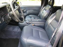 1995 Suburban Interior 1995 Chevrolet Suburban Lt For Sale U2013 Acm Classic Motorcars Llc