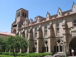 abbaye de la chaise dieu wikipédia