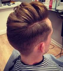 back hairstyles for men mens hairstyles 2018
