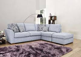 Fable Fabric Corner Sofa Furniture Village - Cornor sofas