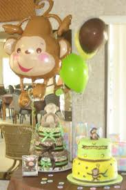 monkey baby shower ideas baby shower monkey theme baby shower pictures