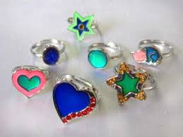 Childrens Rings Child Mood Rings And Mood Jewelry U2013 Best Mood Rings