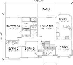 split foyer floor plans 107 best split foyer raised ranch images on split