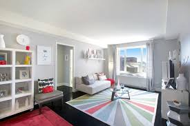 6 Stylish Manhattan One Bedrooms - 252 first ave in stuyvesant town pcv sales rentals floorplans