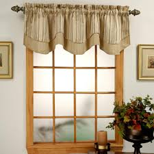 Blue Valance Curtains Decorate Your Navy Blue Valance Design Ideas And Decor Image Of