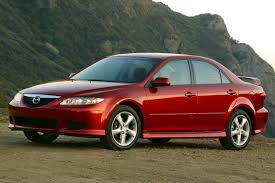 2004 mazda 6 warning reviews top 10 problems you must know