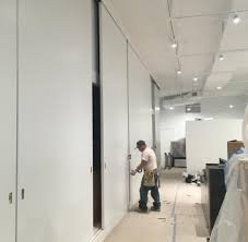 large oversize sliding doors non warping patented honeycomb