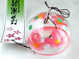 edo furin wind chimes authentic japanese product
