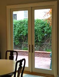 Replacing Patio Doors by Replacing French Doors With Windows Examples Ideas U0026 Pictures