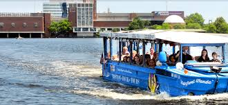 amphibious vehicle duck press page boston duck tours