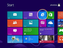 windows 8 1 bureau aide support photobox