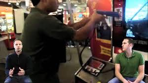 light gun arcade games for sale top 5 arcade light gun games youtube