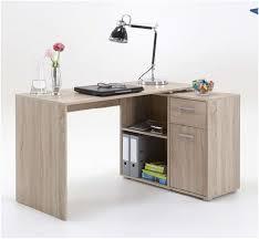 Oak Effect Computer Desk Carla Small L Shaped Corner Computer Desk Oak Furniturefactor