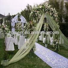 Aisle Runner Wedding Decoration White Wedding Aisle Runner Carpet Made In China Buy
