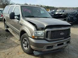 Excursion Interior Used 2004 Ford Excursion Interior Console Front Roof Trip Compu