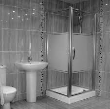 bathroom elegant decorating ideas using brown corner bathtubs and