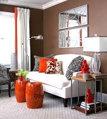 Wohnzimmer Ideen Grau Braun Farbe Macchiato