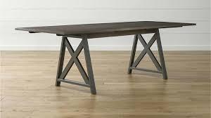 trestle tables for sale wooden trestle table standard width wooden trestle table wood