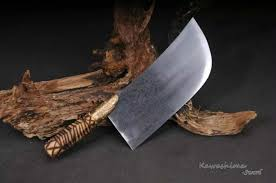 folded steel kitchen knives traditional kitchen knife folded steel knives for cutting